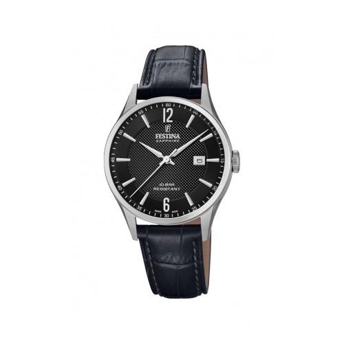 Pánske hodinky Festina 20007/4 Swiss Made