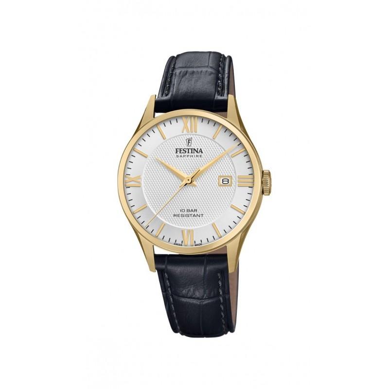 Pánske hodinky Festina 20010/2 Swiss Made