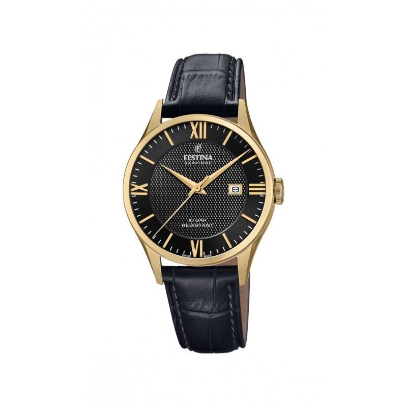 Pánske hodinky Festina 20010/4 Swiss Made