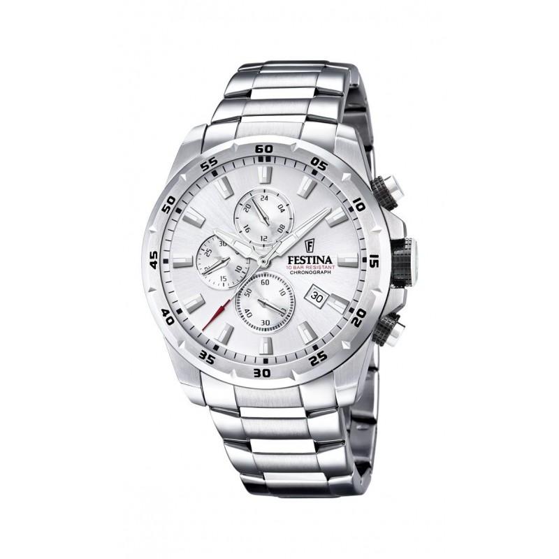 Pánske hodinky Festina 20463/1 Chrono Sport