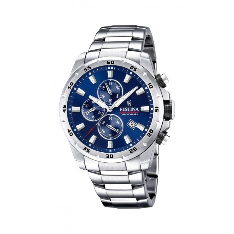 Pánske hodinky Festina 20463/2 Chrono Sport