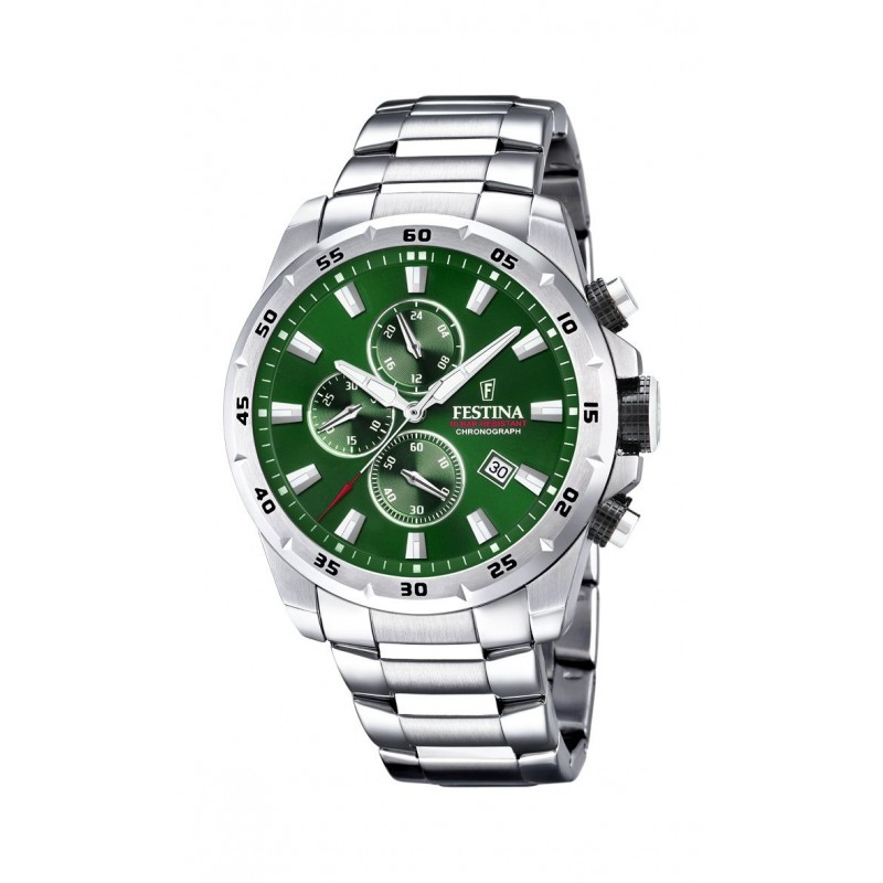 Pánske hodinky Festina 20463/3 Chrono Sport