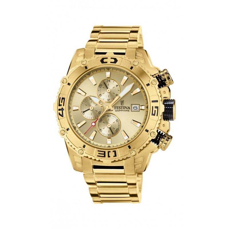Pánske hodinky Festina Chrono 20492/1 PRESTIGE