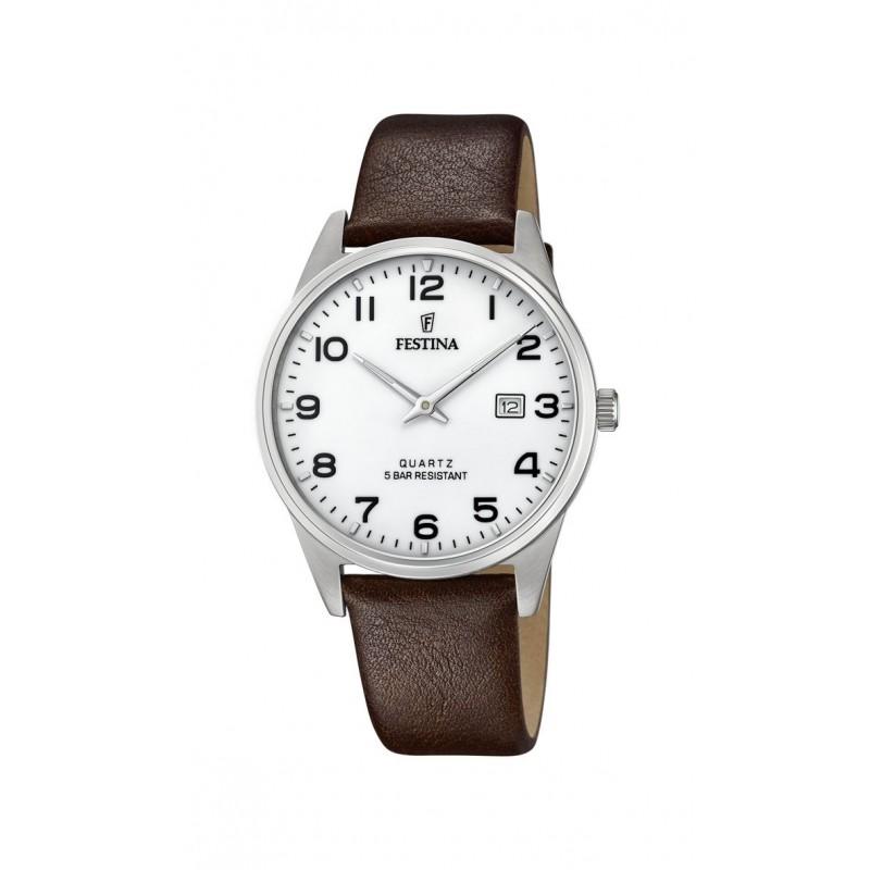 Pánske hodinky Festina 20512/1 Classic