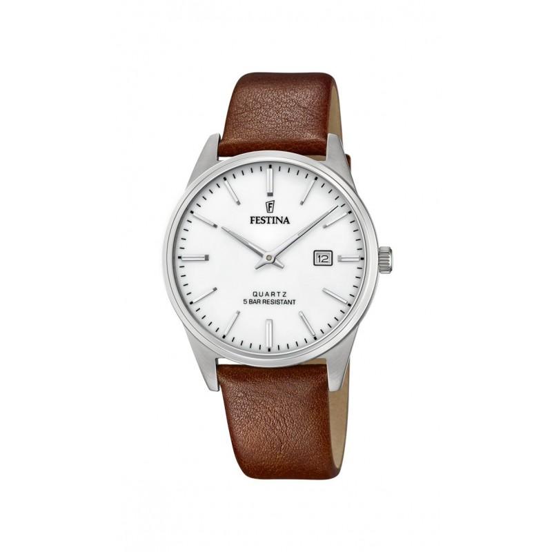 Pánske hodinky Festina 20512/2 Classic