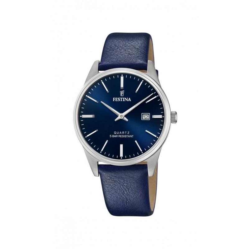 Pánske hodinky Festina 20512/3 Classic