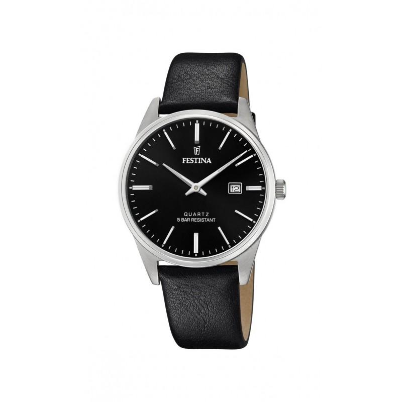 Pánske hodinky Festina 20512/4 Classic