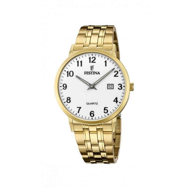Pánske hodinky Festina 20513/1 Classic
