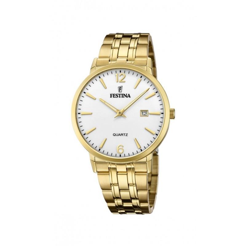 Pánske hodinky Festina 20513/2 Classic
