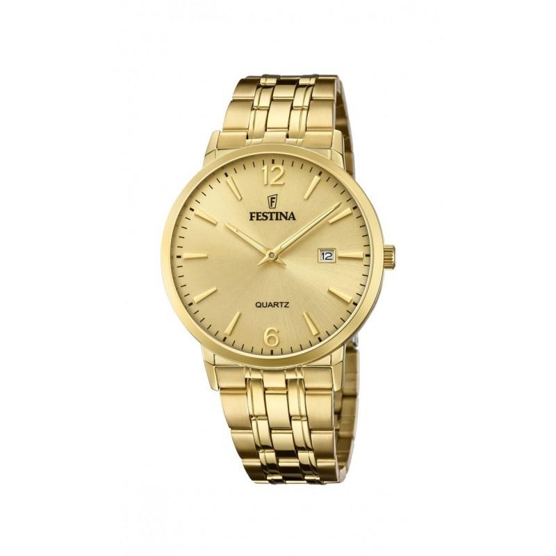 Pánske hodinky Festina 20513/3 Classic