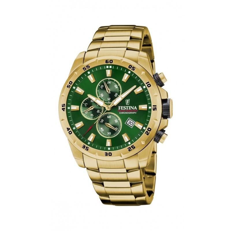 Pánske hodinky Festina 20541/3 Chrono Sport