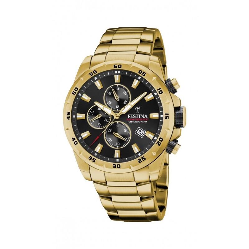 Pánske hodinky Festina 20541/4 Chrono Sport