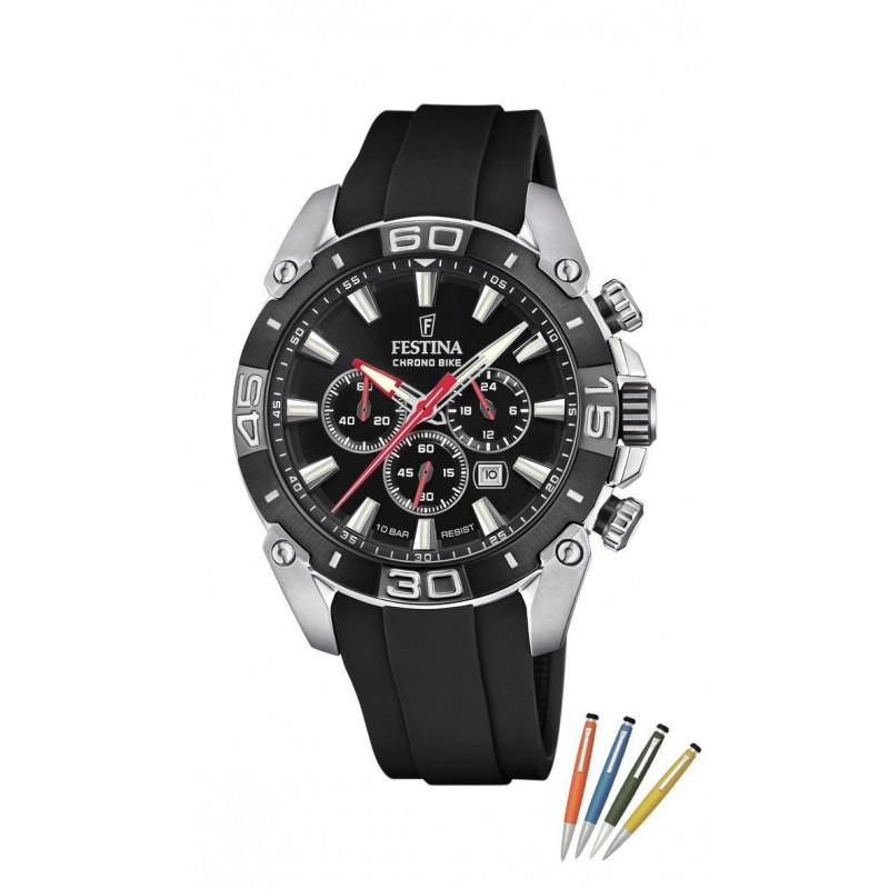 Pánske hodinky Festina 20544/1 Chrono Bike 2021