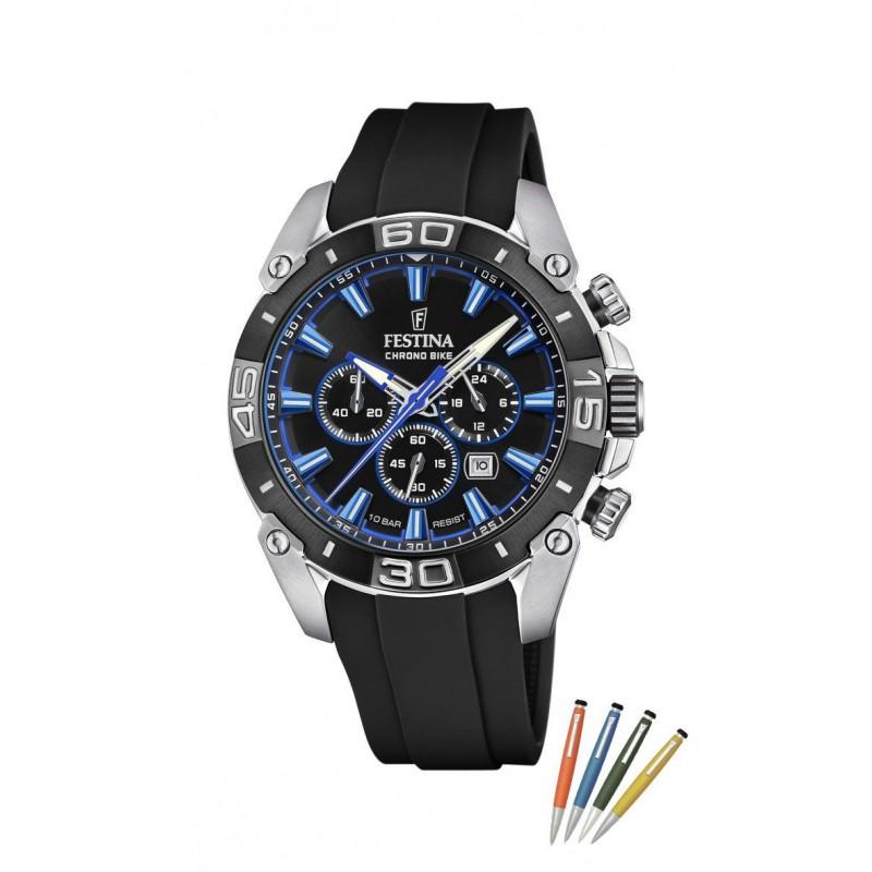 Pánske hodinky Festina 20544/2 Chrono Bike 2021