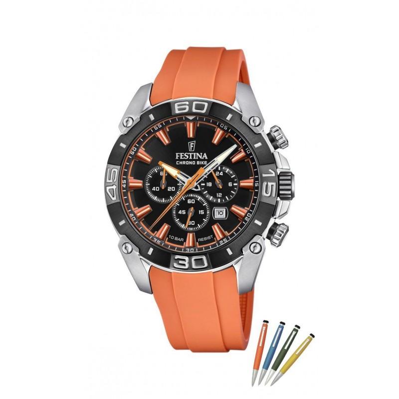 Pánske hodinky Festina 20544/5 Chrono Bike 2021