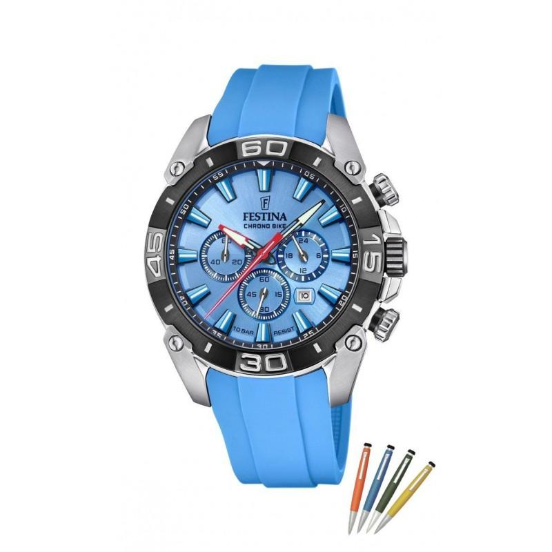 Pánske hodinky Festina 20544/6 Chrono Bike 2021