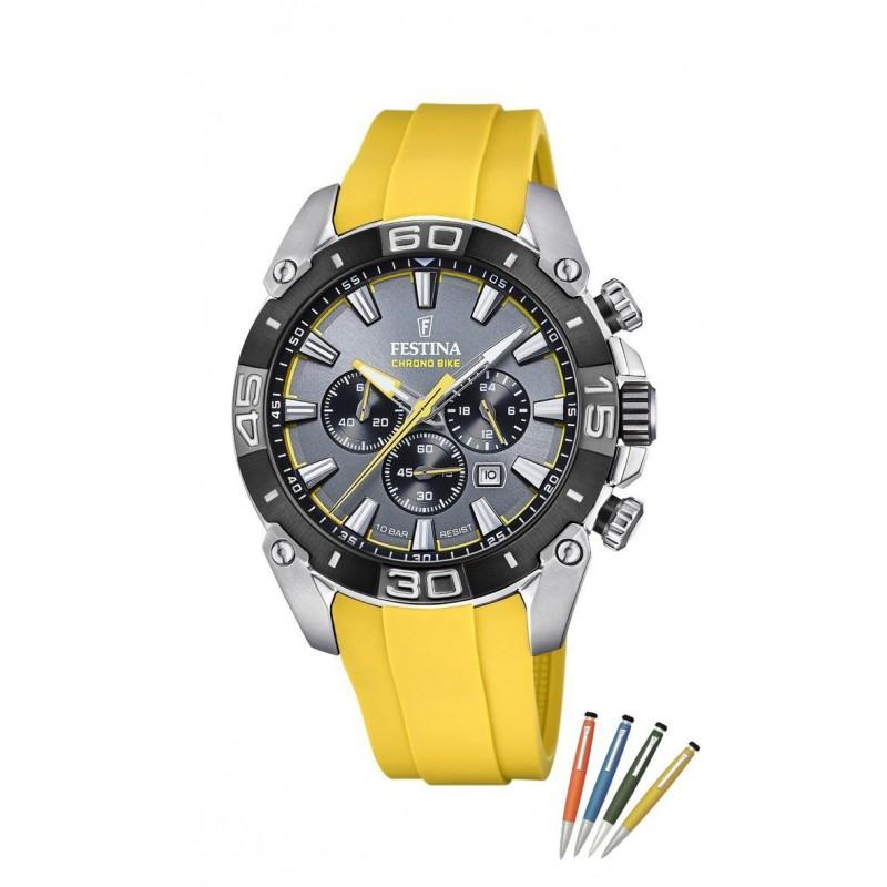 Pánske hodinky Festina 20544/7 Chrono Bike 2021