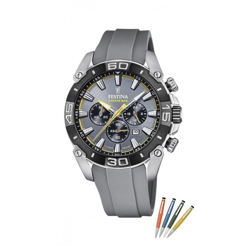 Pánske hodinky Festina 20544/8 Chrono Bike 2021