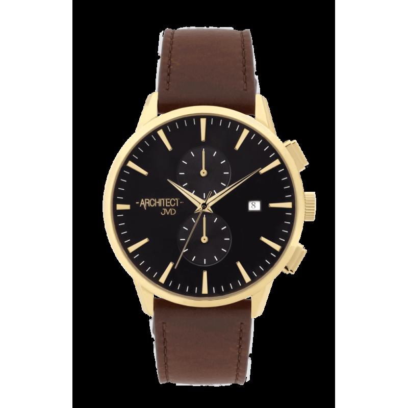 Pánske hodinky JVD AE-079 Architect