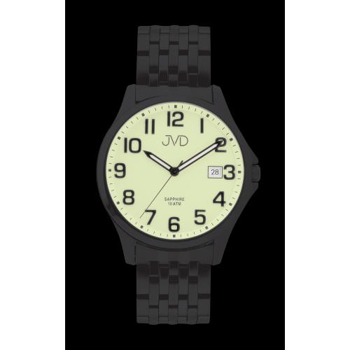 Pánske hodinky JVD JE612.1 Sapphire