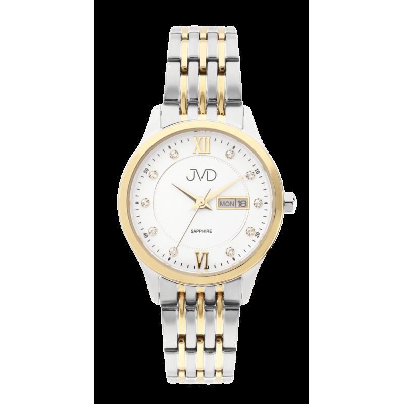 Dámske hodinky JVD JG1023.2 Sapphire