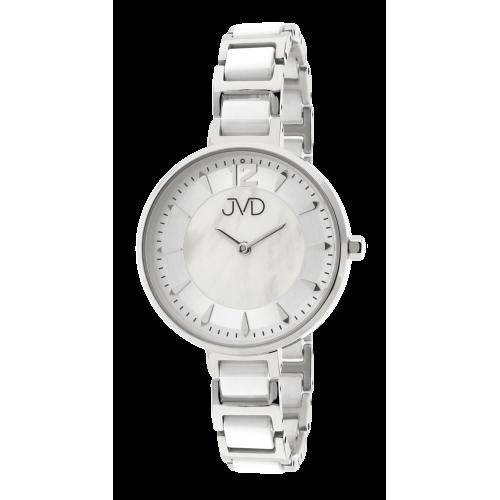 Dámske hodinky JVD JZ206.1 Ceramic