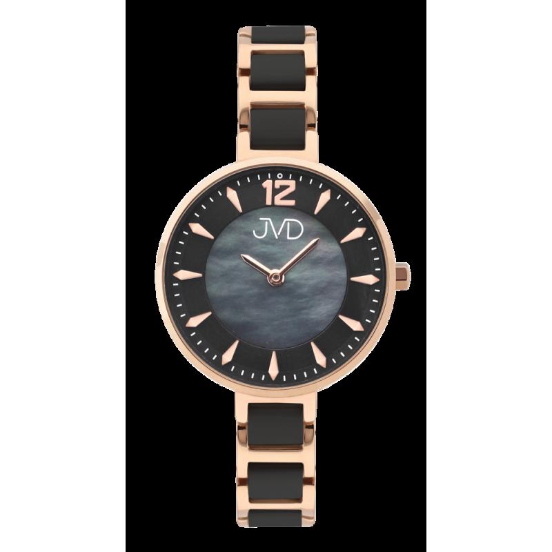 Dámske hodinky JVD JZ206.4 Ceramic