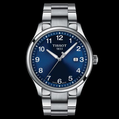 Pánske hodinky Tissot GENT XL CLASSIC T116.410.11.047.00