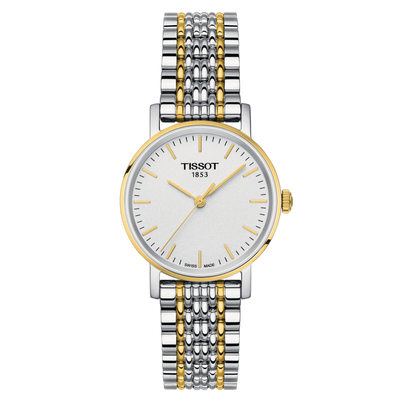 Dámske hodinky TISSOT EVERYTIME SMALL T109.210.22.031.00