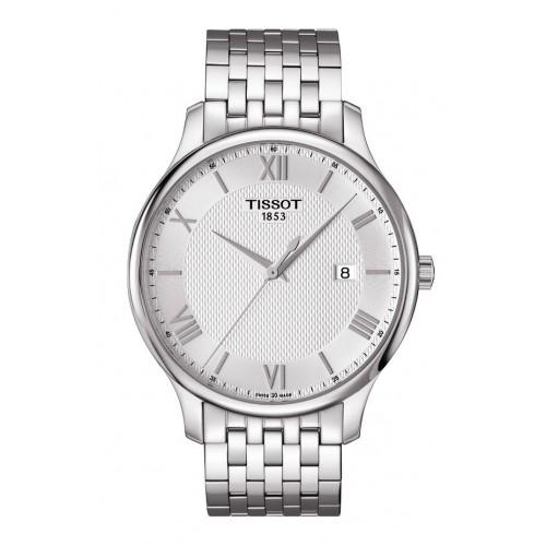 Pánske hodinky TISSOT TRADITION T063.610.11.038.00