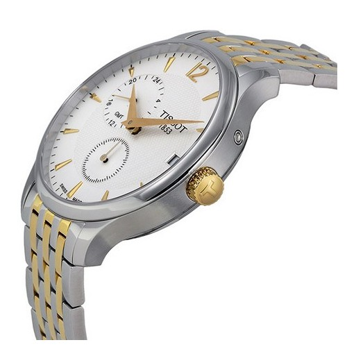 TISSOT TRADITION T063.639.22.037.00 GMT