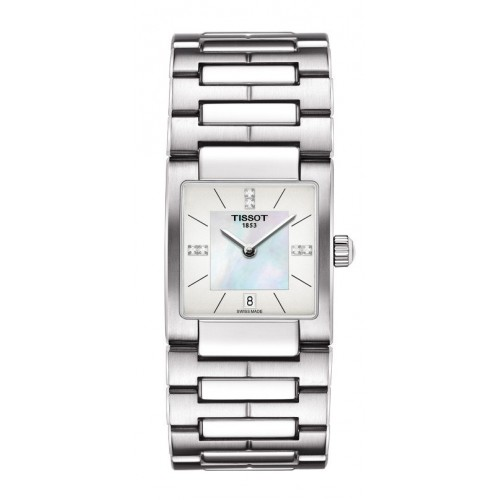 TISSOT T090.310.11.116.00 T02 Diamonds
