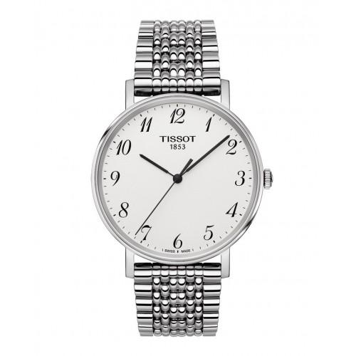 Pánske hodinky TISSOT T109.410.11.032.00 EVERYTIME DESIRE