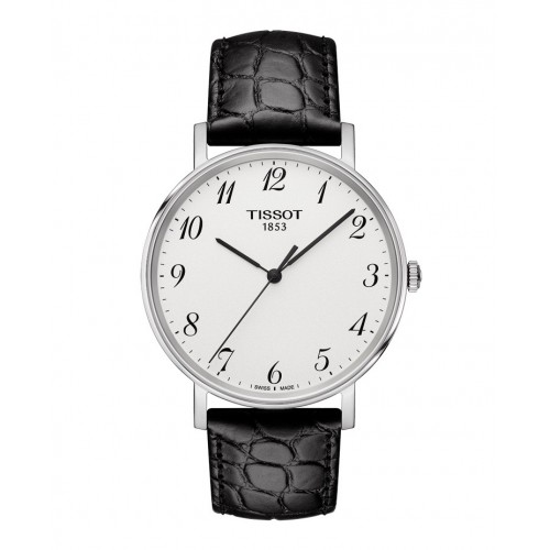 HODINKY T109.410.16.032.00 TISSOT EVERYTIME GENT