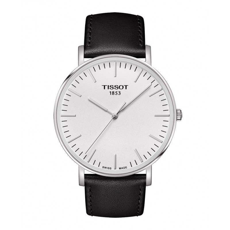 TISSOT T109.610.16.031.00 EVERYTIME BIG GENT