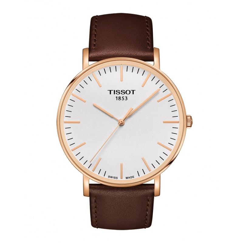 TISSOT T109.610.36.031.00 Everytime Big Gent