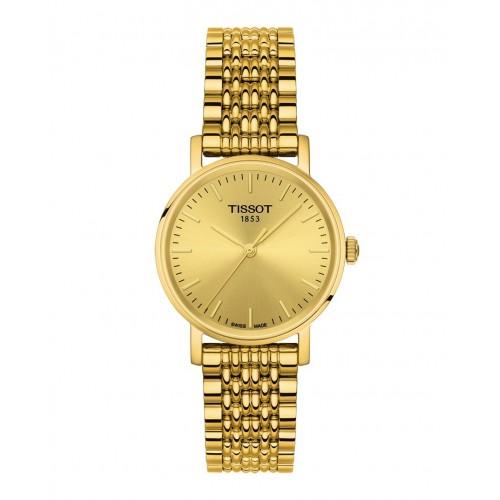Dámske hodinky TISSOT EVERYTIME SMALL T109.210.33.021.00