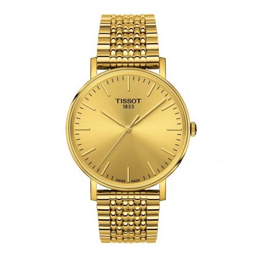 Pánske hodinky TISSOT EVERYTIME MEDIUM T109.410.33.021.00