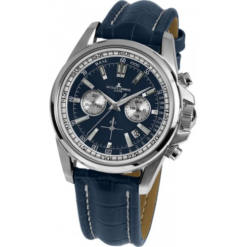 Jacques Lemans 1-1117.1VN