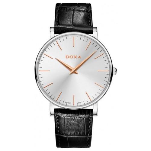 DOXA Classic 173.10.021R.01 D-Light