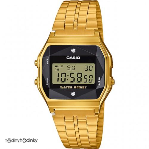 Casio A159WGED-1EF
