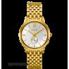 Dámske hodinky Doxa Classic 105.35.022.30 Slim Line