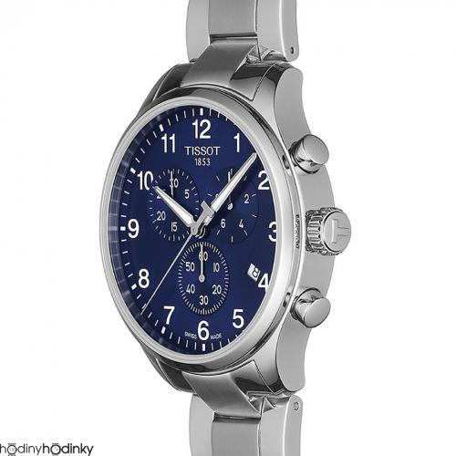 Pánske hodinky Tissot Chrono XL Classic T116.617.11.047.01