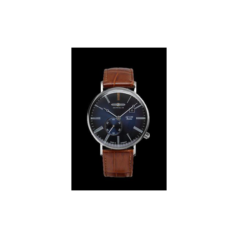 Pánske hodinky Zeppelin 7134-3 LZ120 Rome