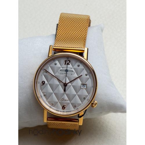 Pánske hodinky Zeppelin 7443M-1 Grace
