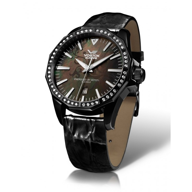Dámske hodinky Vostok-Europe N-1 ROCKET YT57-2234167