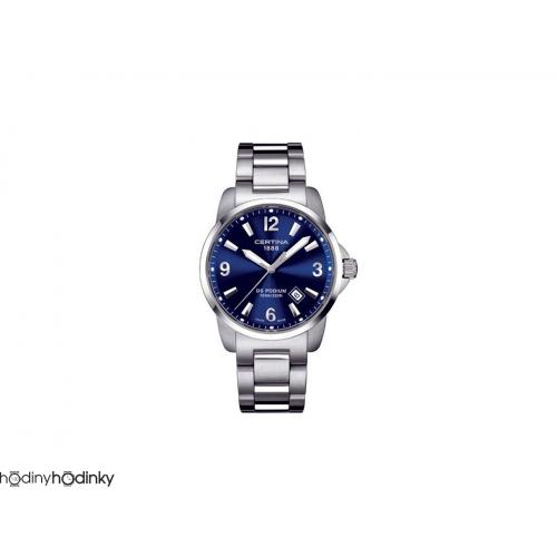 Pánske hodinky Certina DS Podium Big Size C001.610.11.047.00