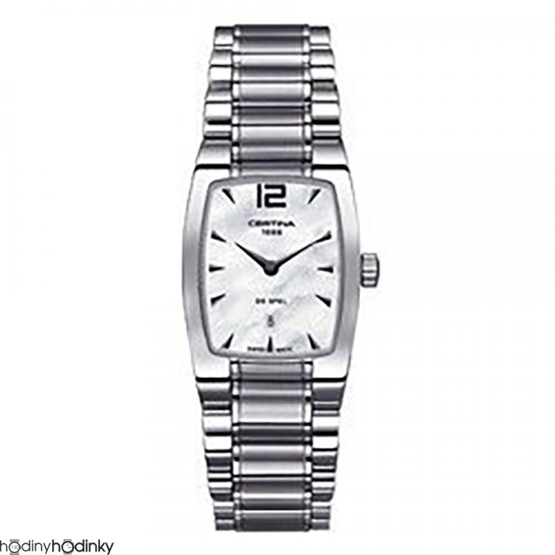 Dámske hodinky Certina DS Spel C012.309.11.117.00