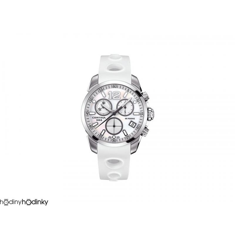 Dámske hodinky Certina DS Rookie C016.417.17.117.00