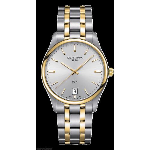 Pánske hodinky Certina DS-4 40mm C022.610.22.031.00